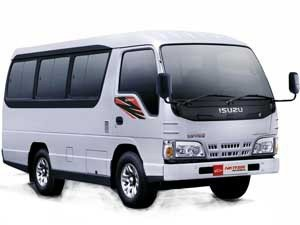isuzu-elf-rental-car-with-driver-in-bali-auto-car-rental