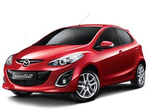 mazda-2-rental-car-with-driver-in-bali-auto-car-rental
