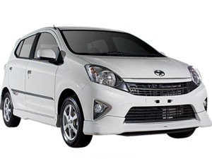 toyota-agya-rental-car-with-driver-in-bali-auto-car-rental
